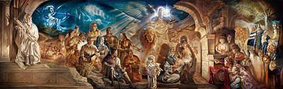 Light Of The World Original