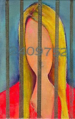 Lindsays Lows Art Print by Ricky Sencion