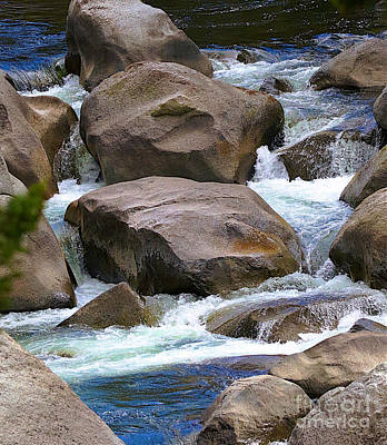 Photograph - Living Waters by Robert Pearson