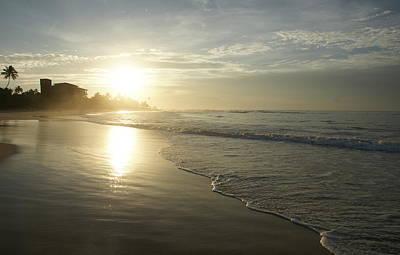 Photograph - Long Beach Kogalla by Olaf Christian
