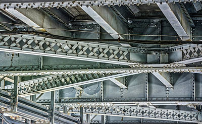 Photograph - Looking Up by Stewart Helberg
