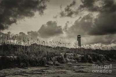 Photograph - Low Water Mark by Dale Powell
