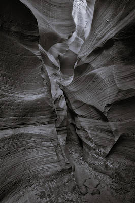 Angels And Cherubs - Lower Antelope Slot Canyon 1 by Jerry Fornarotto