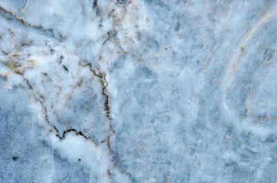 Marble Slabs Photograph - Marble Floor by Dutourdumonde Photography