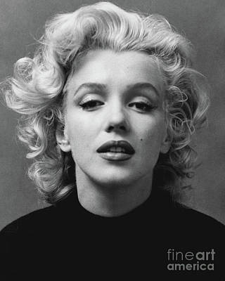 Photograph - Marilyn Monroe - Pop Art - Doc Braham - All Rights Reserved by Doc Braham