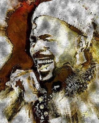 Marvin Gaye Original