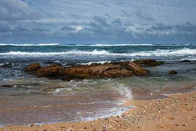 Photograph - Maui Beach by Ivete Basso Photography