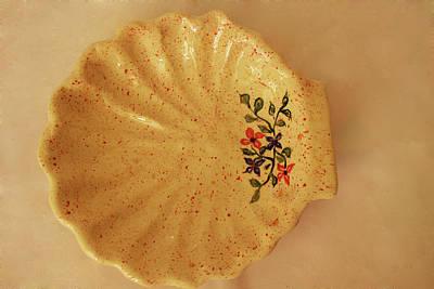 Medium Shell Plate Original