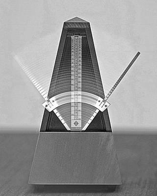Metronome. Original