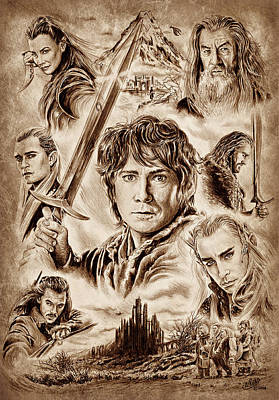 Middle Earth Original