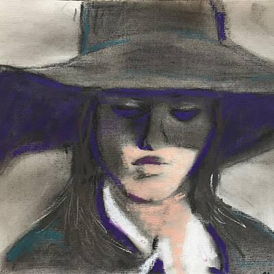 Pastel - Mood by Cherylene Henderson