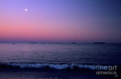 Photograph - Moonrise by Alana Ranney