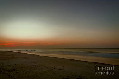 Photograph - Morning Glow by Elvis Vaughn