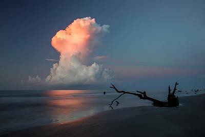 Photograph - Morning Glow by Ronald Santini