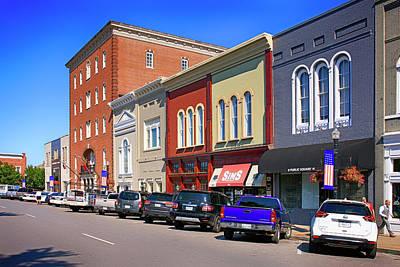 Photograph - Murfreesboro Tn, Usa by Chris Smith