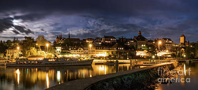 City Scape Wall Art - Photograph - Murten by DiFigiano Photography