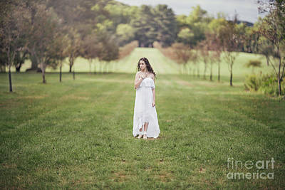 Photograph - My Soul Awaits by Evelina Kremsdorf