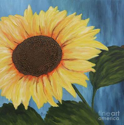 My Sunshine Art Print