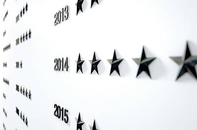 Black Top Digital Art - Nameless Honors Board by Allan Swart