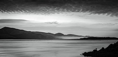 Photograph - Netarts Bay by Don Schwartz