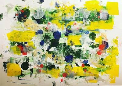 Painting - New Haven No 6 by Marita Esteva