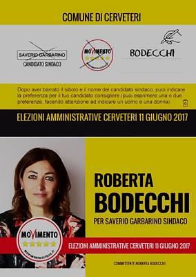 - New Upload by Roberta Bodecchi