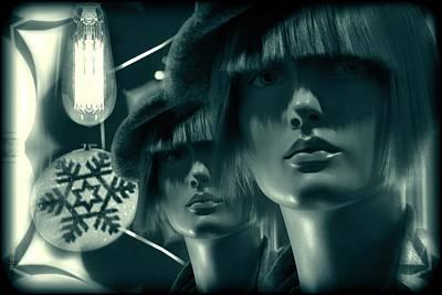 Night Light Blondes Original