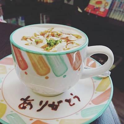 Photograph - ほっと一息♪  #東北 by Mana Suto
