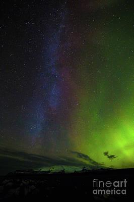 Photograph - Northern Lights 6 by Mariusz Czajkowski