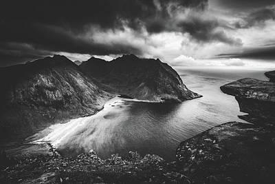 Photograph - Norweigian Beauty by Unsplash