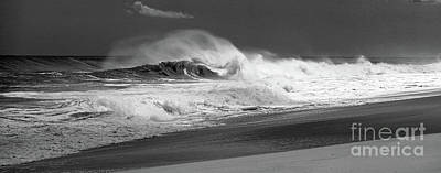 Photograph - Ocean Force by Mary Haber