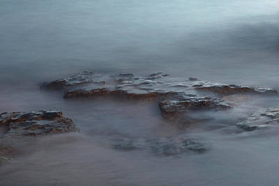 Photograph - Ocean Landscape by Scott Meyer