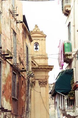 Grateful Dead - old Taranto by Leonardo Fanini