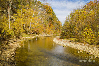 Otter Photograph - Otter Creek State Park by Twenty Two North Photography