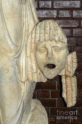 Aphrodisias Photograph - Ouch by Bob Phillips