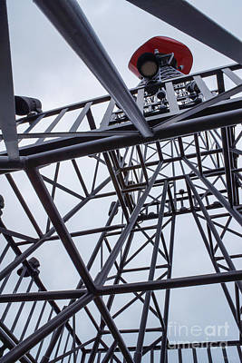 Photograph - Paris Texas Eiffel Tower by Jennifer White