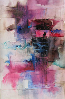 Painting - Passion by Marilyn Woods