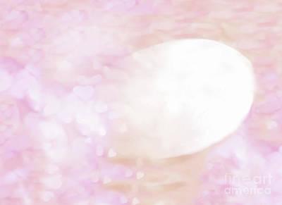 Keith Richards - Pastel spotlight by Ingela Christina Rahm