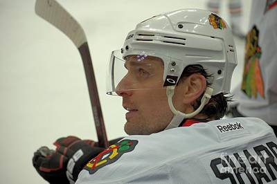 Photograph - Patrick Sharp by Melissa Goodrich