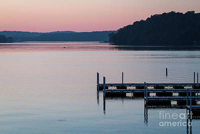 Photograph - Peaceful Morning 2 by Dennis Hedberg