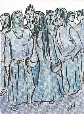 People Original by Gabriel Coelho