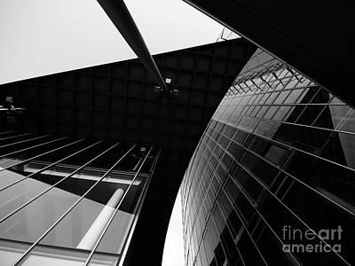 Photograph - Perspective by Jorg Becker