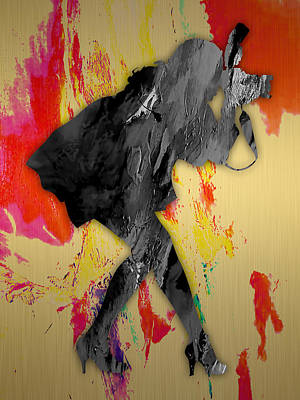 Mixed Media - Photographer Collection by Marvin Blaine