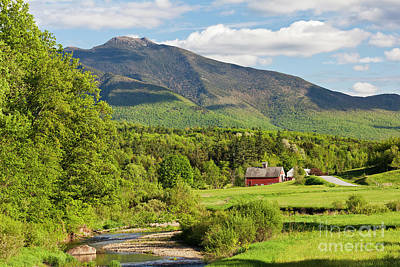 Photograph - Pleasant Valley Spring by Alan L Graham