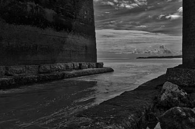 Photograph - Plumpton Viaduct by Keith Elliott
