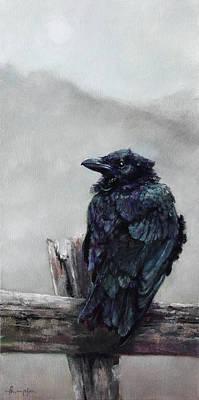 Point Reyes Raven Original