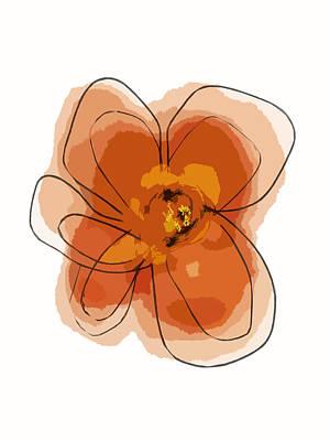 Painting - Pollen by Bill Owen