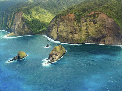 Pololu Point Art Print