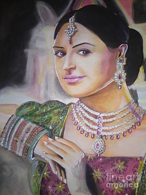 Pooja Bose Original