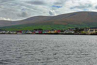 Photograph - Portmagee Shoreline by Bill Jordan